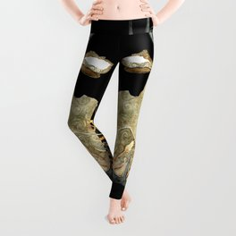 Shed Antler Leggings