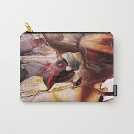 Memories of Transparent Idealism Carry-All Pouch