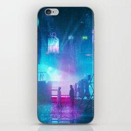 BLADE RUNNER Painting Poster | PRINTS | Blade Runner 2049 | #M6 iPhone Skin
