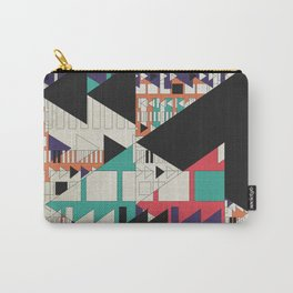 play stop pause rewind Carry-All Pouch