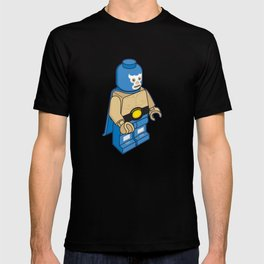 BLUE DEMON T-shirt