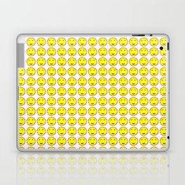 sun -sun,positive,good,sol,dia,glow,brillar,sunlight,gleam Laptop & iPad Skin