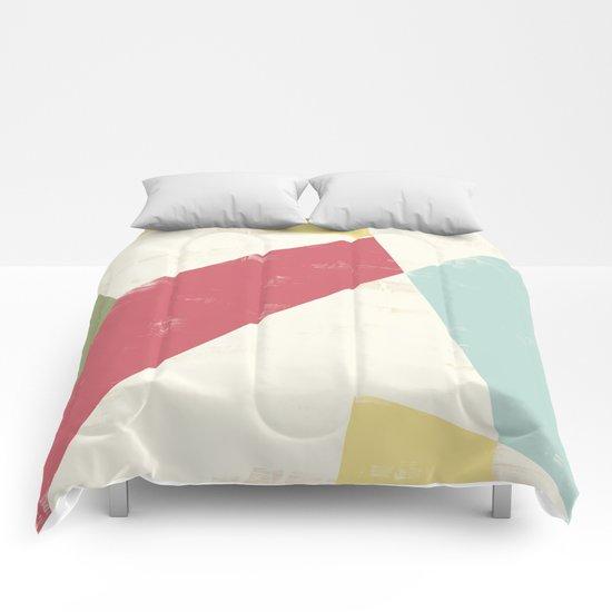 HERE X Comforters