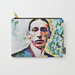 Igor Stravinsky (1882 – 1971) digital Carry-All Pouch