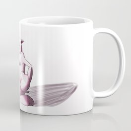 cait sith final fantasy VII Coffee Mug