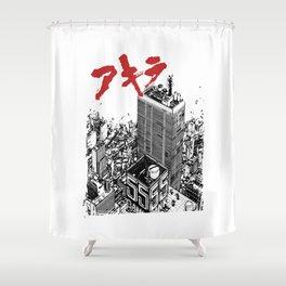 Kaneda Shower Curtain
