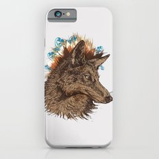 coyote iPhone 6s Slim Case