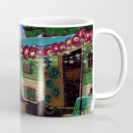 Forest song Coffee Mug