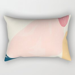 Flutter No. 2 Rectangular Pillow