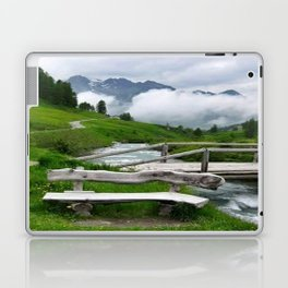 GREEN ART Laptop & iPad Skin