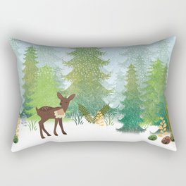 Tundra Rectangular Pillow