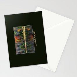 Inspirational Change Stationery Cards