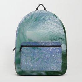 Crystal Wedge Backpack