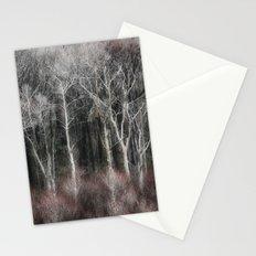 Ohio Trees Stationery Cards