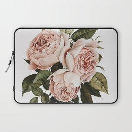 Three English Roses Laptop Sleeve