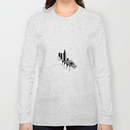 Roadtrip Long Sleeve T-shirt