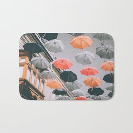 Shade Str. Bath Mat