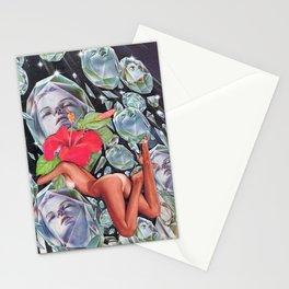 Open Mind Mayhem  Stationery Cards