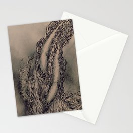 Slug II Stationery Cards