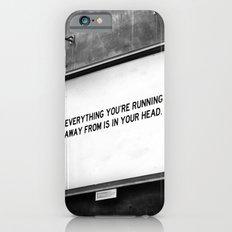 BILLBOARD FANTASIES #2 Slim Case iPhone 6s