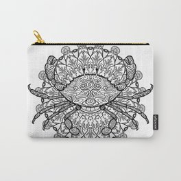 Cancer Mantra Carry-All Pouch
