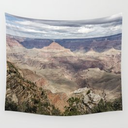 Grand Canyon No. 2 Wall Tapestry