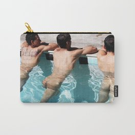 Swim Team Carry-All Pouch