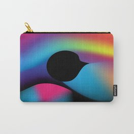 phosphene Carry-All Pouch