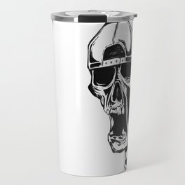 SNAPBACK Travel Mug