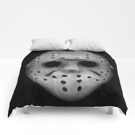Jason Vorhees Comforters