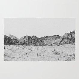RED ROCK CANYON / Nevada Rug