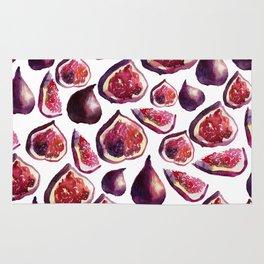 Fabulous figs Rug