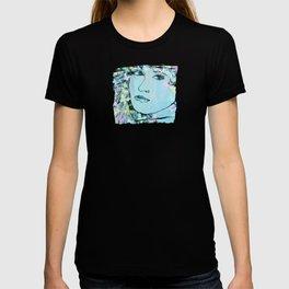 Butterfly Girl  - JUSTART © T-shirt