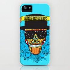 Heisenberg Slim Case iPhone (5, 5s)