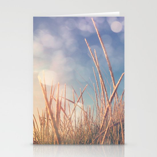 Prelude to Dusk Stationery Cards