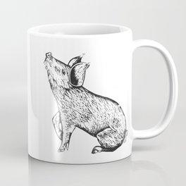 Little Tamworth Coffee Mug