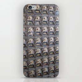 When Mail had Meaning iPhone Skin
