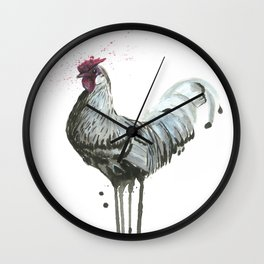 Songs of Men in the 21st Century - Song No. 7 Wall Clock