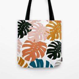 Tropical plant XIV Tote Bag