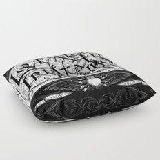 Love All Floor Pillow