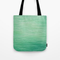 green heaven Tote Bag