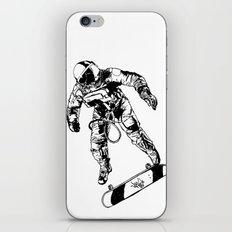 Astro-Skater iPhone & iPod Skin