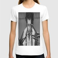 edward scissorhands T-shirts featuring Edward Scissorhands by ururuty