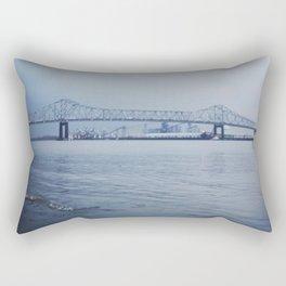 Baton Rouge Rectangular Pillow