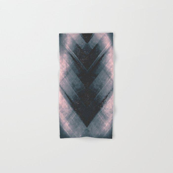 Magic Rays Hand & Bath Towel