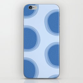 Summer cooling iPhone Skin