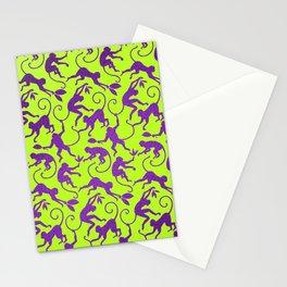 Happy Monkey's Stationery Cards