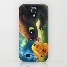 Gotcha Slim Case Galaxy S4