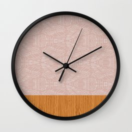 Sola Wall Clock