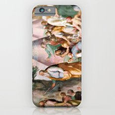 The Italian Ceiling iPhone 6s Slim Case